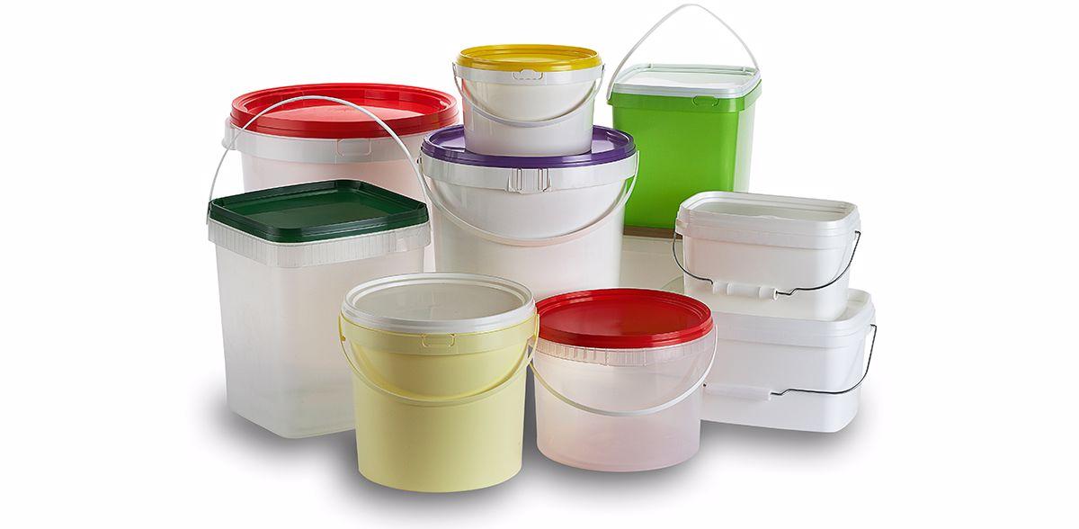 DECA Round buckets